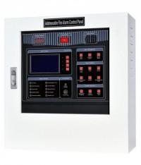 YFR-1 : Addressable Fire Alarm Panel